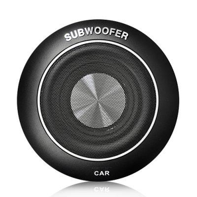 6 Inch High Power Car Audio Subwoofer Netgbc