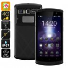 Buy S2 Rugged Smartphone 64GB - IP67, MT6755 CPU, 4GB RAM, Memory, Android 6.0, Fingerprint Scanner, 4500mAh Battery