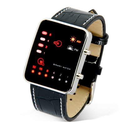 Japanese Style LED Watch - Singularity