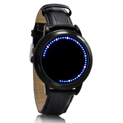 Abyss Lite LED Watch