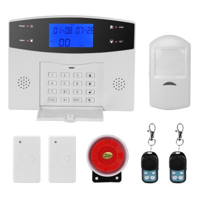 wholesale danmini security alarm system from china