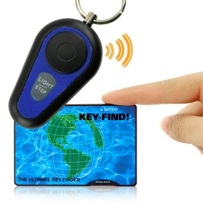 Wireless Key Finder Kit