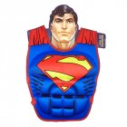 Kids Life Jacket Floating Vest Children Boy Swimsuit Sunscreen Floating Power swimming pool accessories ring Drifting Boating Superman-M