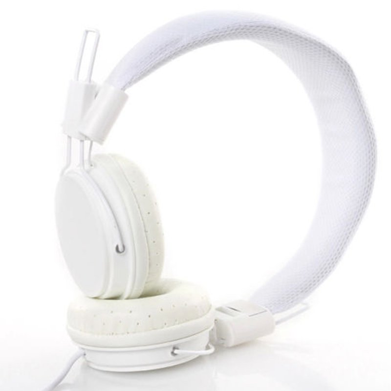 Kids Wired Ear Headphone for iPad Tablet