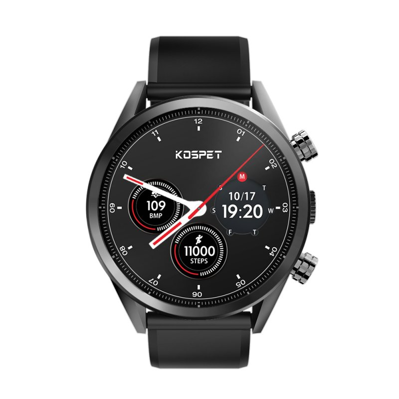 Kospet Hope Lite Silicon Belt Watch Phone