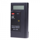 LCD Electromagnetic Radiation Detector