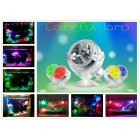 LED Fish Tank Spotlight Reflector Lamp Aquarium Lamp Decoration
