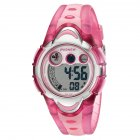 LED Waterproof Children Digital Watch