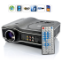 LED Multimedia Projector Built In DVD Player