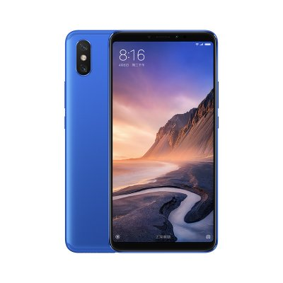 Xiaomi Mi Max 3 6+128GB Mobile Phone