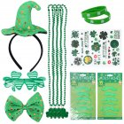 Lumiparty Girl's St. Patrick's Dressing-up