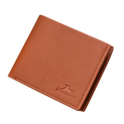 Men Boys Teens Xams PU Leather Wallet