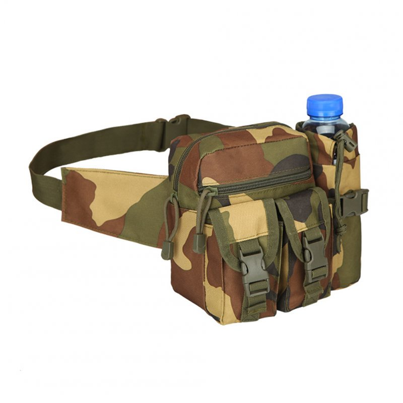 Travel Waist Bag Tactical Waist Pack Pouch