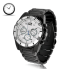 Mens Professional Quartz Sport Wrist Watch