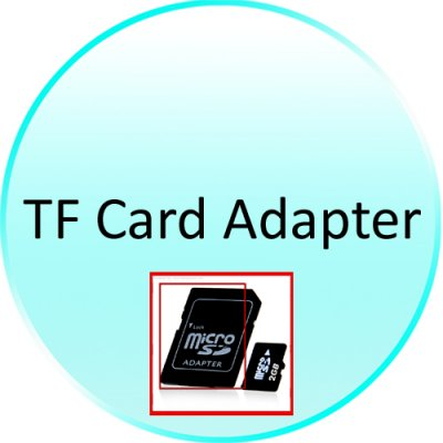 TF Card Adapter