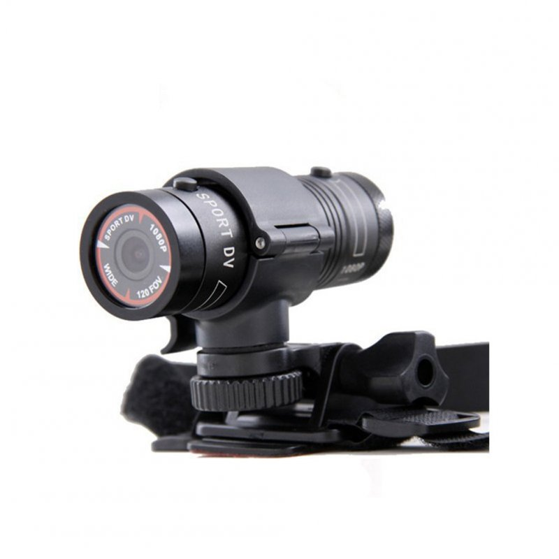 Bike Motorcycle Mini Full HD 1080P Camera
