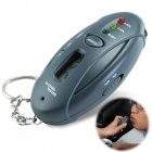 Buy Breathalyzer Keychain Car Gadget - Flashlight + Stopwatch