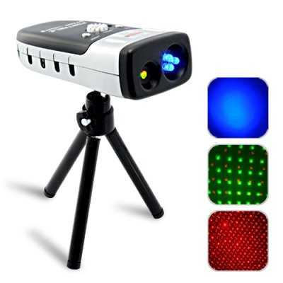 Djinn Mini Laser Effects Projector