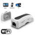 Mini Wireless Router for Tablets  Smartphones  PC