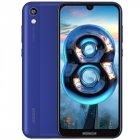 Huawei Honor 8 Play Global Rom blue_2 + 32G
