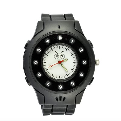 Mobile Phone Watch for Kids with GPS Tracker