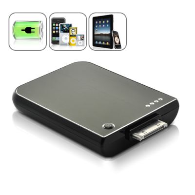 2800mAh Mobile Power Charger