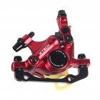 Mountain Road Bikes Hydraulic Brake Clip Brake Hydraulic Wire Puller HB100  Red front