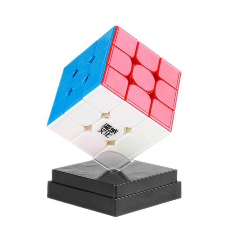 Moyu Weilong GTS3 3x3x3 Adjustable Magic Cube Speed Cube Toys Professional Smart Cube For Children/Adults Color regular version