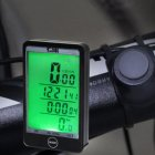 Multifunction Cycling Odometer  Wireless
