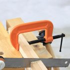 Multifunction G Type Quick Speed Woodworking Clamp