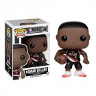NBA Player Doll POP Basketball Star Action Figure Collectible Model Toy for Fans Damien Lillard