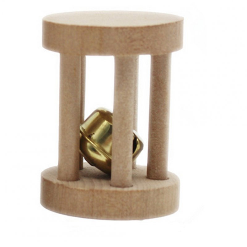 Mini Hamsters Exercise Bell Roller