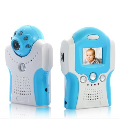Wirelss Baby Monitor Set