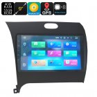 One-DIN Car Stereo KIA K3
