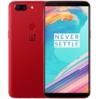 Oneplus 5T 8+128GB Chinese OTA _Red