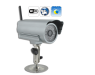 Nightvision Security IP Camera - Skynet One