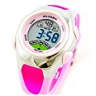 PASNEW Fashion Waterproof Sport Watch Pink