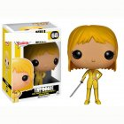 POP Kill Bill Vinyl Dolls Bride Figure Model Toys For Children Christmas Gift POP 68 # Bride