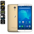 Buy PPTV King 7 Android Smartphone - 6 Inch WQHD Display, Octa Core 2.26GHz CPU, 3GB RAM, 4G, Dual SIM, 3610 Battery, Band Wi-F