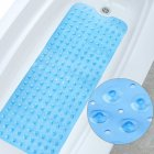 PVC Lengthened Bathroom Anti-slip Mat