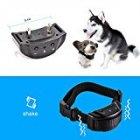 Pet Dog Sensitivity Sound Bark Stopper
