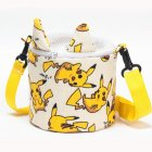 Pet Travel Mini Handbag for Suger Glider Hamster Supplies Heat Dissipation Cage Pikachu