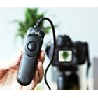 Pixel RC Series Remote Shutter Release Control for Panasonic and Leica Cameras compatible with Panasonic DMW-RS1