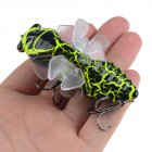 Plastic Fishing Lures Bionic Lure Artificial Bait Sea Lake Fishing Accessories Y238-1_7.5cm / 15.5g
