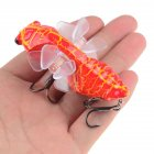 Plastic Fishing Lures Bionic Lure Artificial Bait Sea Lake Fishing Accessories Y238-2_7.5cm / 15.5g