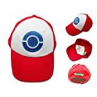 Pokemon Hat Costume Cosplay Baseball Hat