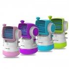 Portable Mini Aromatherapy Air Cooler