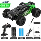 Q122 1:16 RC Car Toy Remote Control Charger Usb Lithium Battery Screwdriver Q122A green