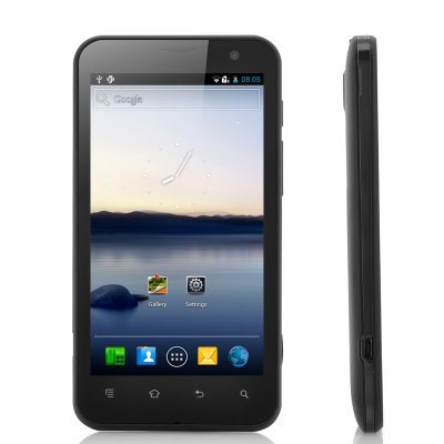 Quad Core Android 4.1 Phone - Tesera