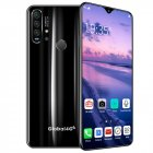 R30 pro Smart Phone 4G Network 3G + 64g High Configuration Face Recognition Fingerprint Recognition Phone black_European regulations